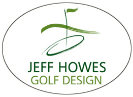 Jeff Howes Golf Design