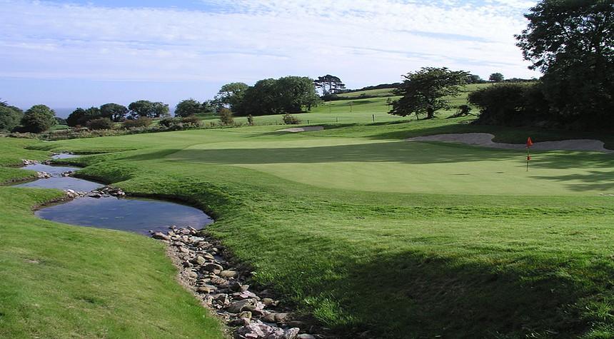 Yoghal Golf club